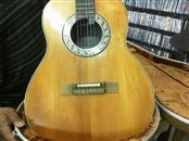 OVATION Acoustic Guitar 1616
